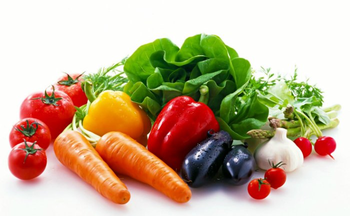 Vegetable-Ready-To-Eat