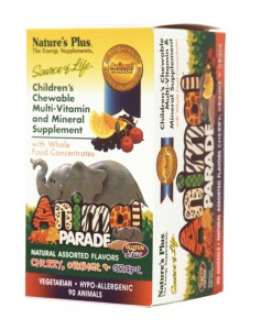 ANIMAL PARADE ASSORTED (Box)