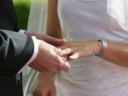 γιατί φοράμε την βέρα στο δάχτυλο