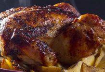 δίαιτα με κοτόπουλο πρόγραμμα διατροφής