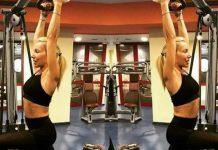 Έλενα Τσαβαλιά δίαιτα και γυμναστική
