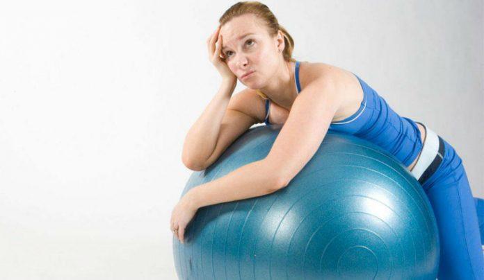 Τι γυμναστική να κάνεις αν βαριέσαι