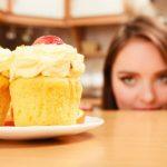 γλυκά με λίγες θερμίδες για δίαιτα