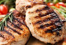 δίαιτα με μπριζόλες πώς να την κάνεις