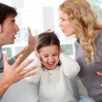 έχω παιδιά αλλά θέλω διαζύγιο τι να κάνω