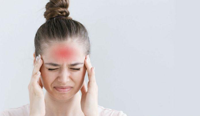 πονοκέφαλος και άγχος τι να κάνεις