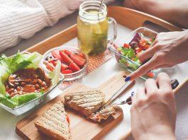 τι πρωινό τρώνε οι διαιτολόγοι