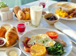 συνταγή διαιτολόγου για πρωινό
