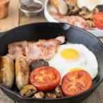 τι να φας το πρωί για να κάψεις λίπος