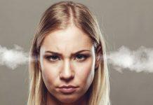 Θυμός τι προκαλεί στην υγεία σου