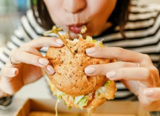 τροφές που καίνε το λίπος