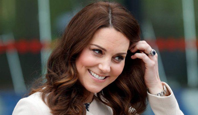 Kate Middleton μαλλιά νέο look