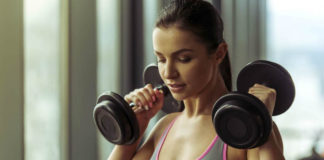 1 κιλό την εβδομάδα τι άσκηση