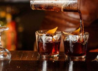 online bar για ποτό