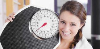 δίαιτα για να ξεκολλήσει η ζυγαριά