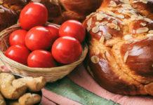 δίαιτα για το Πάσχα
