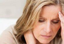 εμμηνόπαυση και κατάθλιψη σημάδια
