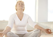τι γυμναστική να κάνεις στην εμμηνόπαυση