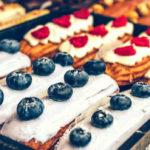 γλυκά για δίαιτα