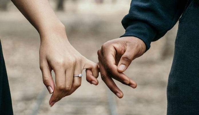 μυστικό για να μην χωρίσεις
