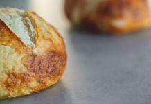 ζυμωτό ψωμί για αρχάριους