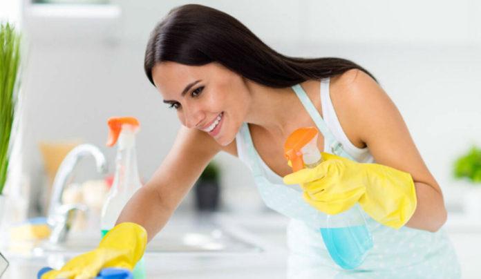 tips για το σπίτι σίδερο