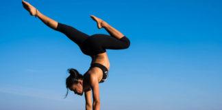μόδα yoga