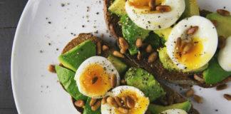 βραστά αυγά οφέλη