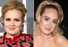 Adele δίαιτα