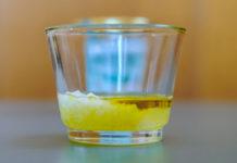 ελαιόλαδο και αλάτι οφέλη