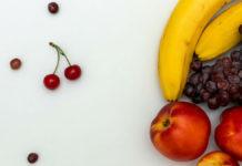 φρούτα λίπος