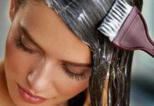 γιαούρτι μαλλιά