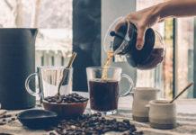 καφές θερμίδες