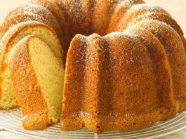 κέικ της γιαγιάς