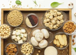 τροφές πρωτεΐνη