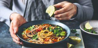marks and spencer eshop food vegans vegeterians