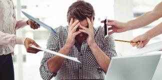 Μέθοδος 5-4-3-2-1 για άγχος