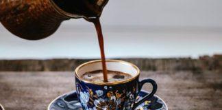 μυστικά για ελληνικό καφέ expret