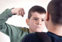 Ενδοσχολική βία