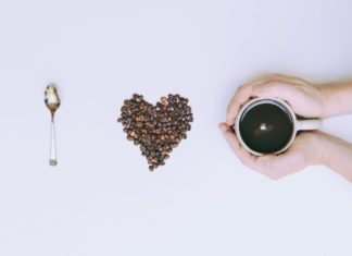 καφές που αυξάνει τις καύσεις και είναι γεμάτος αντιοξειδωτικά