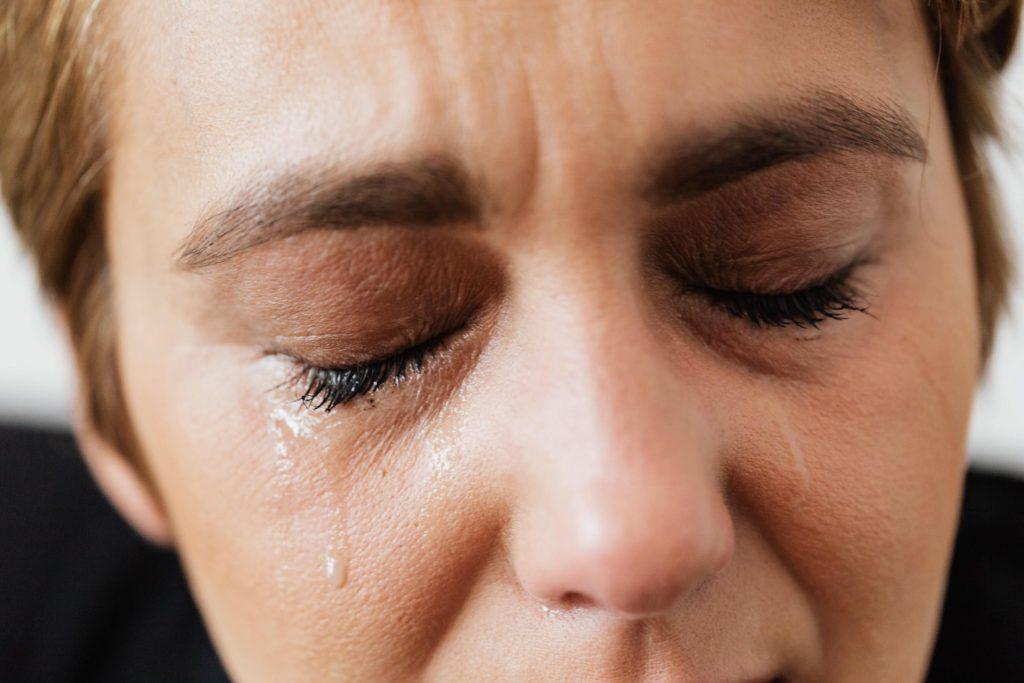 Κατάθλιψη εμμυνόπαυση