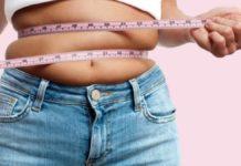 Λίπος στην κοιλιά τροφές