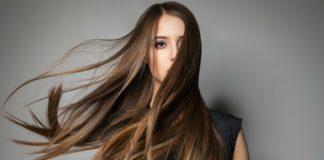 μακρυα μαλλιά