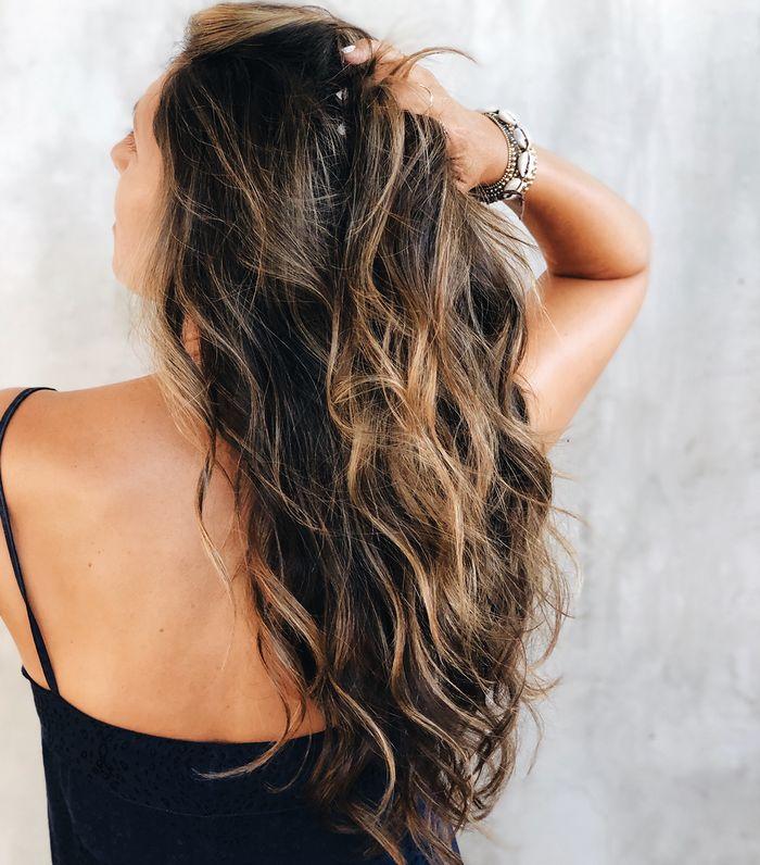 βαζελίνη χρήση για μαλλιά