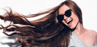 Θαυματουργή μάσκα για αδύναμα μαλλιά