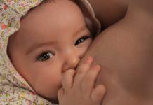 Μητρικός Θηλασμός οφέλη στο γάλα