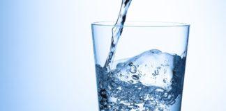 Απώλεια βάρους με νερό