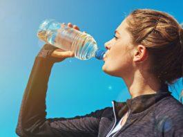 Νερό Δίαιτα Παχαίνει