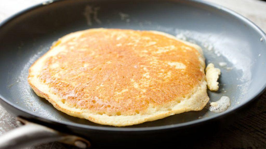 Μυστικό υλικό για νόστιμο pancake και αφράτο