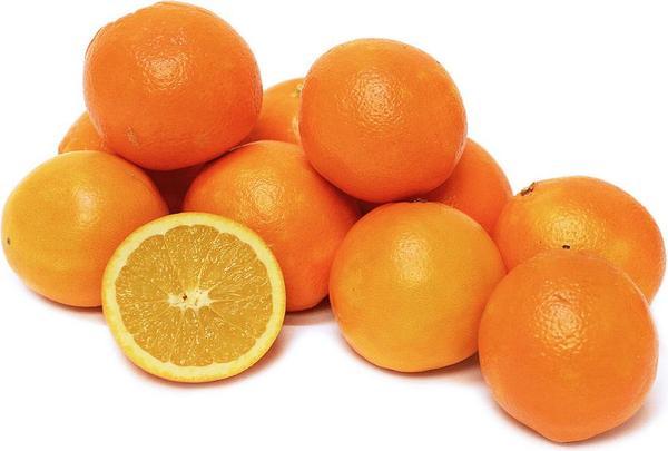 πορτοκάλι για ίωση και κρυολόγημα